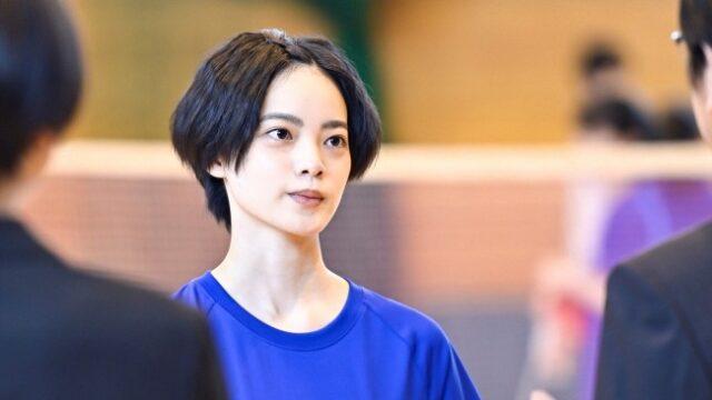 てち【ドラゴン桜2】髪型ショートカットのオーダー方法とセット方法を紹介!
