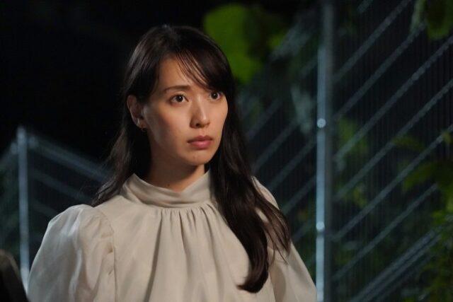 ハコヅメ戸田恵梨香髪型ロングパーマのオーダー方法とセット方法を紹介!