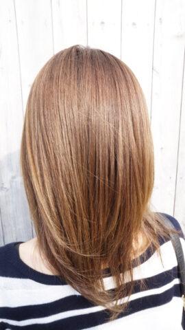 ドクターxシーズン7米倉涼子髪型グラデーションボブのオーダー方法!セット方法も紹介!