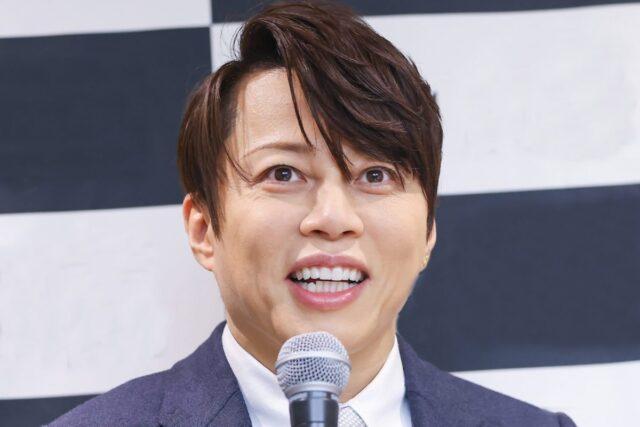 米倉涼子似てる芸能人は氷川きよし?西川貴教も徹底比較!